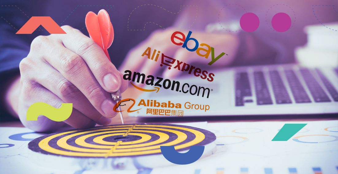 How To Sell On Amazon Ebay Aliexpress And Alibaba Professional Translation For Every Business